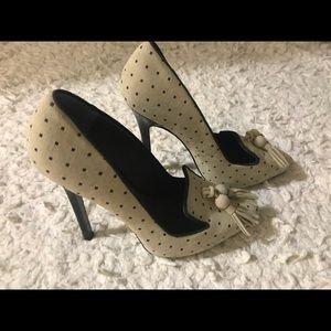 Unique Monika Chiang Shoe